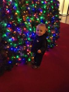 Leo Christmas